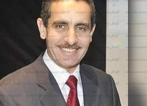 الدكتور طارق رحمي رئيسا لجامعة قناة السويس