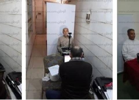 """""""الأحوال المدنية"""" توفد بعثات للمصريين بالإمارات والبحرين والكويت"""