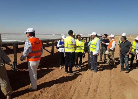«بنبان».. «سد عالى جديد» يجعل أسوان عاصمة للطاقة الشمسية فى أفريقيا