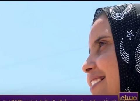 بالفيديو  بأكثر مما وعد به الرئيس.. أهالي المراشدة يتسلمون 2245 فدانا