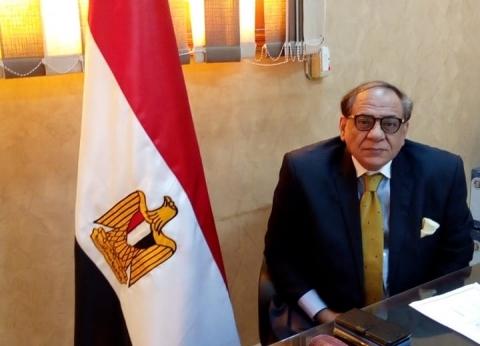 """رئيس """"العامة بالمرج"""": 175 ألف مشارك في أول أيام الاستفتاء بالمرج"""