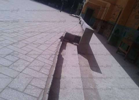 """أهالي """"دير الجنادلة"""" بأسيوط يقاطعون الانتخابات حزنا على وفاة 5 من أبنائها في الأردن"""