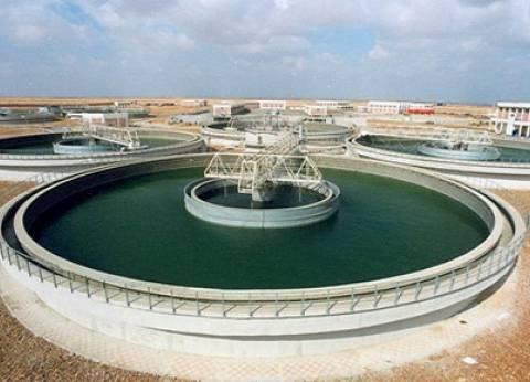 """""""الشركة القابضة"""" بالإسماعيلية تنظم دورات توعية للحفاظ على المياه بالتنسيق مع """"التعليم"""""""