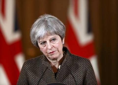 خبير في الشأن البريطاني: شعبية تيريزا ماي في هبوط بسبب سوريا