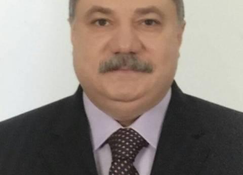 ضبط محام أثناء تهريب هيروين وحشيش عبر مطار برج العرب