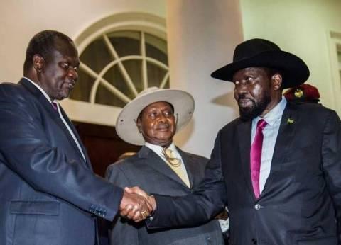 الصادق الهادي: السودان مؤهل لحل أزمات المحيط الإفريقي