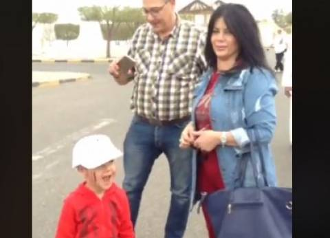 بالفيديو| أسرة سورية تدعم المصريين في الانتخابات بالكويت: تحيا مصر