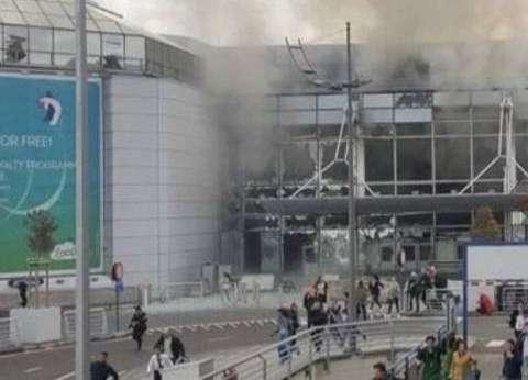 مطار بروكسل الدولي يواصل إغلاقه حتى الإثنين.. وإعادة فتحه جزئيا الثلاثاء