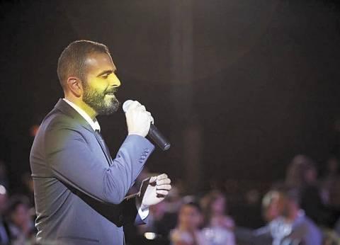 قيصر «السوشيال ميديا»: أحلم بالغناء فى دار الأوبرا المصرية وأتمنى أن يعجب الفتيات بـ«أدائى» وليس بـ«وسامتى»