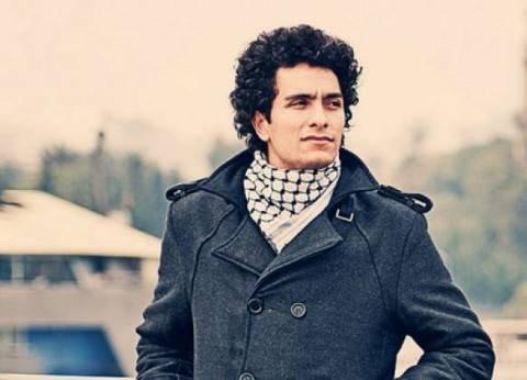 """محمد محسن عن رحيل حسن كامي: """"أتمنى مكتبته تفضل مفتوحة"""""""