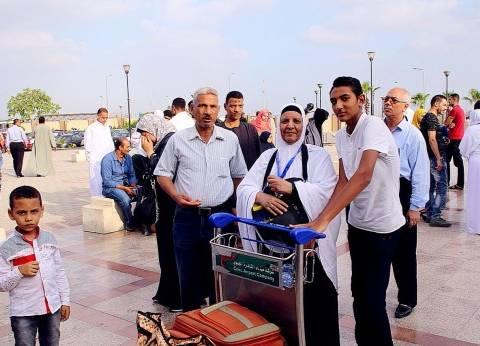 أيمن عبد الموجود: 25 أغسطس أخر فوج سفر لحجاج الجمعيات الأهلية