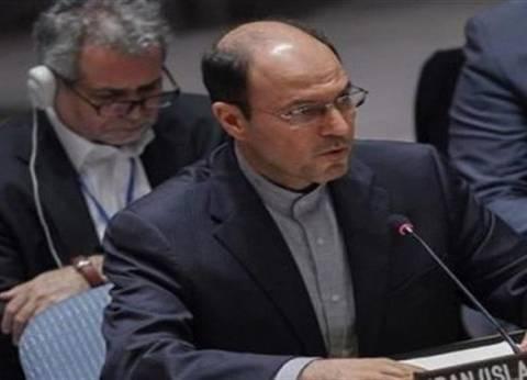 حسين دهقاني: قرار الجمعية العامة بعيد عن الحقائق في سوريا