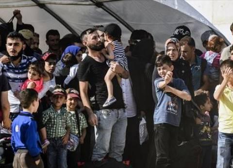 انخفاض طلبات اللجوء إلى أوروبا إلى النصف في عام 2017