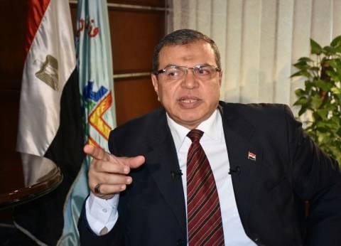 """""""سعفان"""": المستشار العمالي يتابع نقل جثمان المصري المحترق بلبنان"""