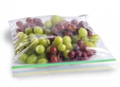 علماء بريطانيون يحذرون من تخزين الأطعمة داخل أكياس بلاستيكية