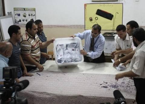 """""""في حب مصر"""" تتصدر لجنة مدرسة صلاح الدين بالأقصر"""