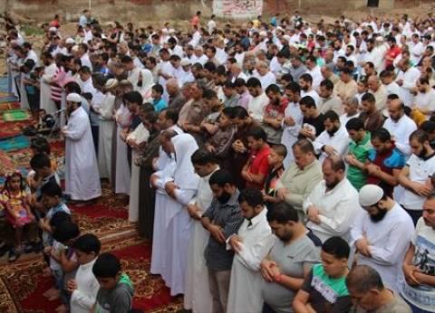 6505 ساحات لصلاة عيد الأضحى.. و27 غرفة بالمحافظات لضبط المخالفين