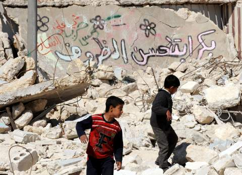 بعد 5 سنوات من الحرب الأهلية.. 8 حقائق تلخص الوضع على الأرض في سوريا