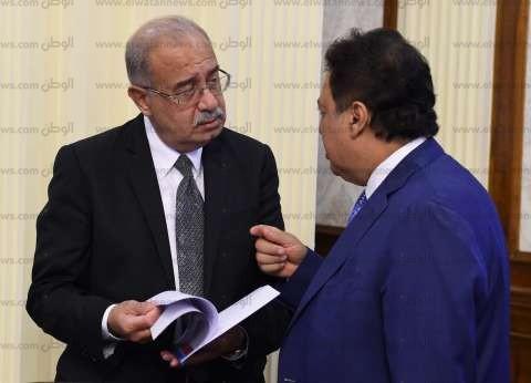 وزير الصحة: 5 ملايين دولار حجم صادراتنا من الدواء إلى لبنان