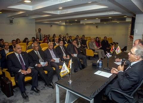 """عضو """"دعم مصر"""": سنبحث مع المصيلحي مشاكل بطاقات التموين في المحافظات"""