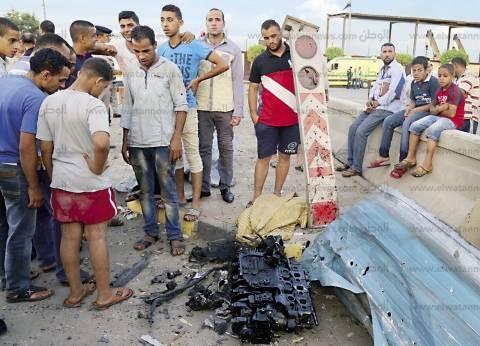 «داعش» يتبنى تفجير شبرا.. ومصادر: التنظيم في مصر يضم عناصر «إخوانية»