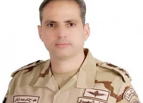 بالفيديو| الجيش يبدأ تنفيذ العملية الشاملة.. سيناء 2018