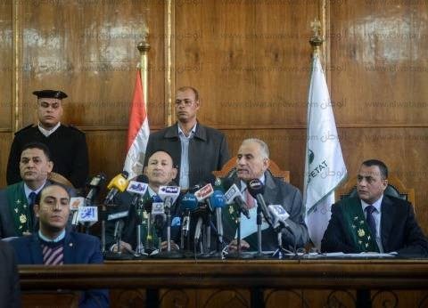 """13 يناير.. الحكم في منازعتي الحكومة لوقف حكم مصرية """"تيران وصنافير"""""""