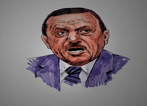 5 وجوه لـ«أردوغان» قائد الفتنة فى المنطقة