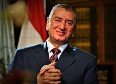 محافظ كفر الشيخ يهنئ السيسي ويشكر أبناء المحافظة والجيش والشرطة