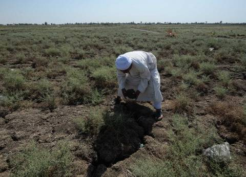 """""""العطفي"""": المنطقة العربية تحتاج لـ 75 مليار دولار لمواجهة تغيرات المناخ"""