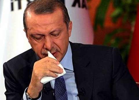 بث مباشر لانقلاب ضباط الجيش على أردوغان في تركيا