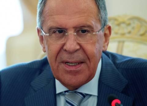 «لافروف»: العمل على رفع الشراكة «الروسية - السعودية» إلى مستوى جديد