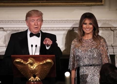 والدا ميلانيا ترامب حصلا على الجنسية الأمريكية ببرنامج يعارضه الرئيس