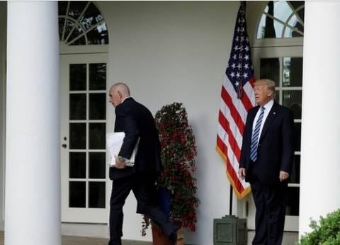 خبير يوضح دلالات التغييرات الأخيرة في البيت الأبيض