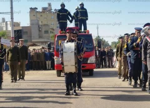 """أسرة أحد شهداء النقب ترفض إقامة جنازة عسكرية: """"إكرام الميت دفنه"""""""