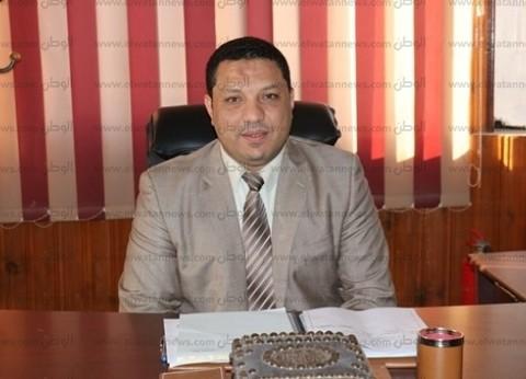 """وكيل """"صحة كفر الشيخ"""": إنجاز 50% من """"100 مليون صحة"""" بالإقليم يعد إنجازا"""