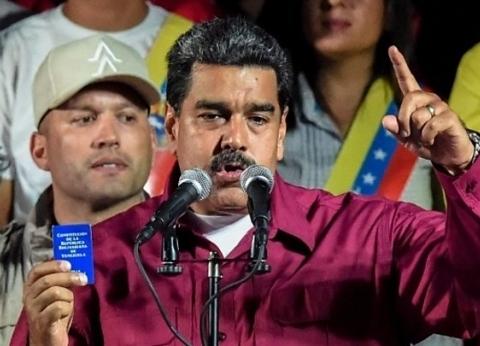 """مادورو: رئيس المخابرات السابق هو """"الجاسوس الأمريكي"""" الكبير في فنزويلا"""
