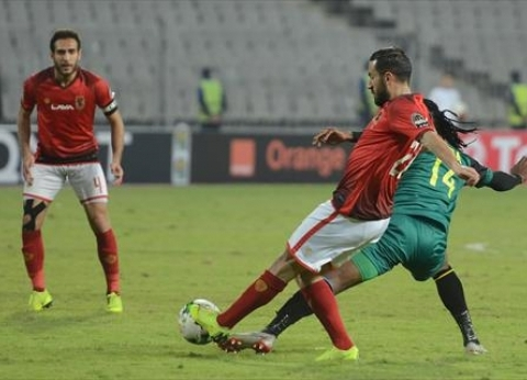 دوري أبطال أفريقيا  موعد مباراة شبيبة الساورة ضد الأهلي والقنوات الناقلة