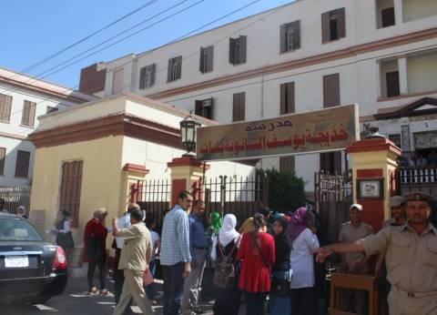 سمير النيلي: وصول رؤساء لجان إمتحانات الثانوية العامة العشرة لمطروح