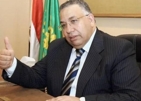"""وكيل البرلمان: التعديل الوزاري """"قاطرة للتنمية"""""""