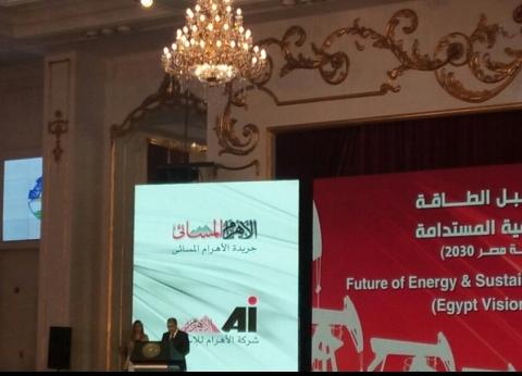 سعد هلال: لا نعاني من أزمة أسمدة وننتج 4.8 مليون طن من البتروكيماويات