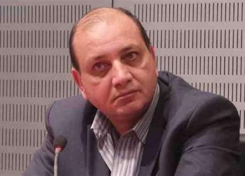 تجديد حبس مدير مشروعات مكتبة الإسكندرية 15 يوماً