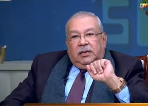 سمير صبري: هشام جنينة فقد السيطرة على نفسه ولابد من محاسبته