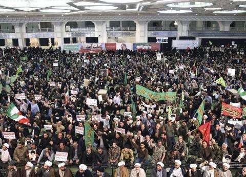 """الأحد.. جلسة حول تداعيات الاحتجاجات في إيران بـ """"الأهرام"""""""