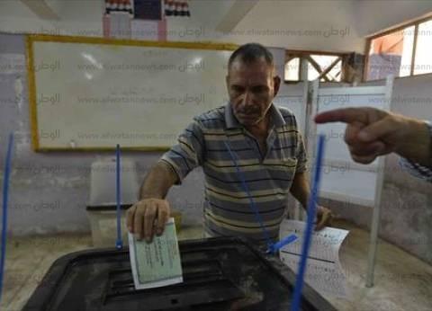 """بدء الفرز بعد انتهاء الموعد المحدد للتصويت في المرحلة الأولى من انتخابات """"النواب"""" بالجمهورية"""