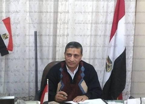 محمد فتحي مديرا لإدارة الشباب والرياضة في طنطا
