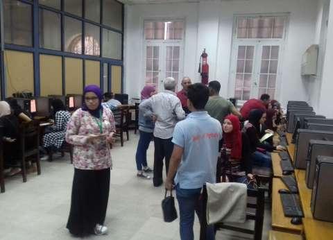 """75 طالبا سجلوا رغباتهم بالمرحلة الثالثة لتنسيق """"زراعة القاهرة"""""""