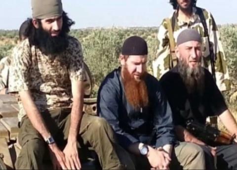 عاجل  مقتل 15 داعشيا حاولوا الهجوم على مناطق في الباغوز السورية