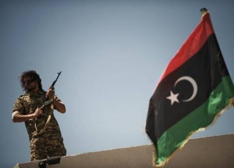 """ليبيا تستغيث: اقصفوا """"داعش"""".. و""""خبير إرهاب"""": القرار بيد """"جامعة الدول"""""""