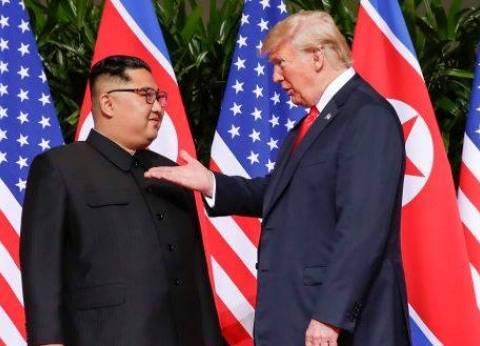 «ترامب»: أعطيت زعيم كوريا الشمالية رقم تليفونى الخاص